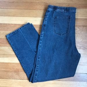Ruby Rd. Woman's Petite Stretch Jeans